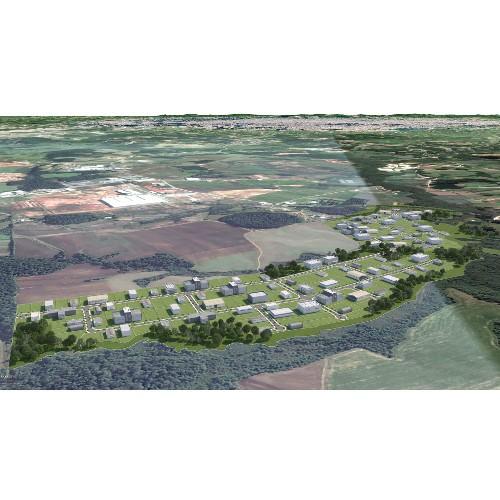 condominio-industrial-fazenda-rio-grande-green-company-vista-aerea