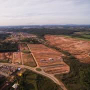 Os lotes têm área a partir de 480m² | Green Portugal