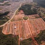 Os lotes são entregues prontos para construir | Green Portugal